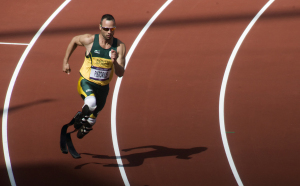 Pistorius goes to Prison; but what about the politics?