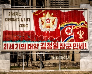 Life in the secret state of North Korea