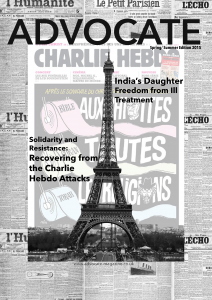 2015 Summer Edition Cover