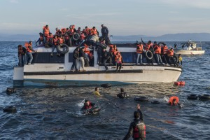 Crisis in the Mediterranean