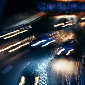 Racing Forward – The Future of Technology and Transport