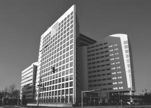 The International Criminal Court – International No More?