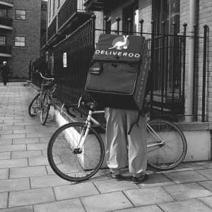 Deliveroo: Good for Who?