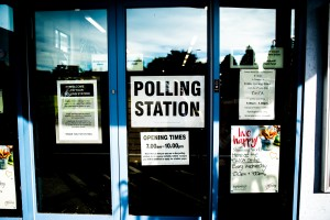Elections: The Weakness of Democracy