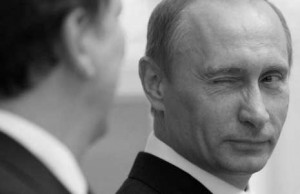 The Putin Paradox: Order at Home, Chaos Abroad