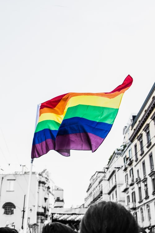 Where Do We Go from Here? LGBTQ Awareness Month