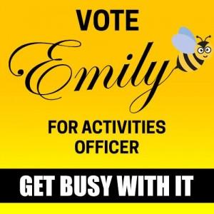 Vote Emily