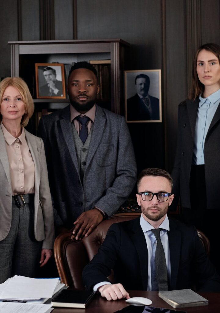 Fighting for Diversity in the Legal Profession