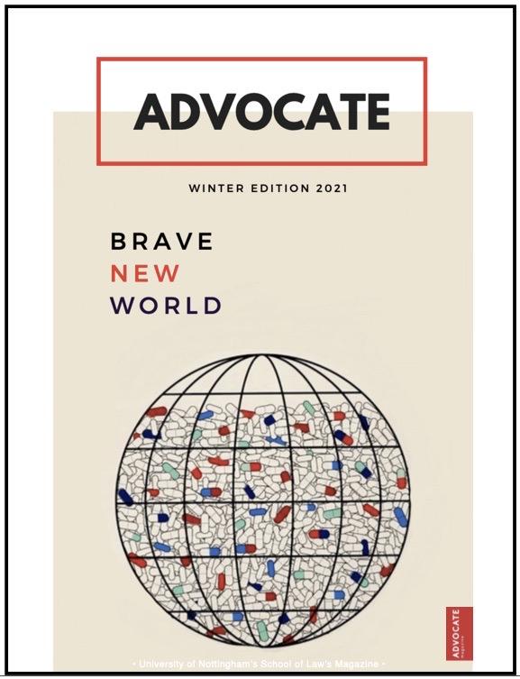 Brave New World – Winter Edition 2021